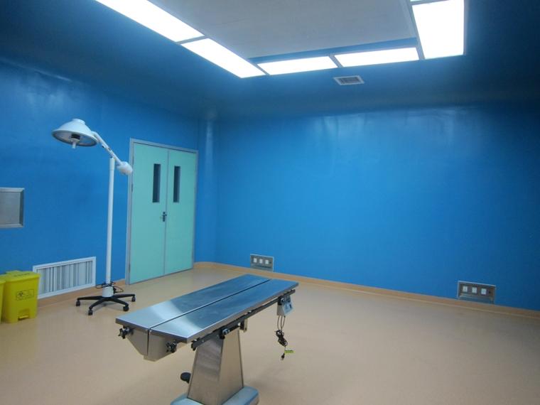 兽医院 ─ 手术室